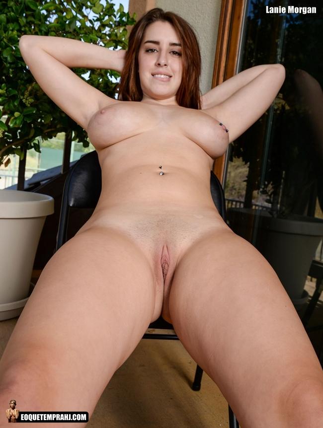 Lanie Morgan