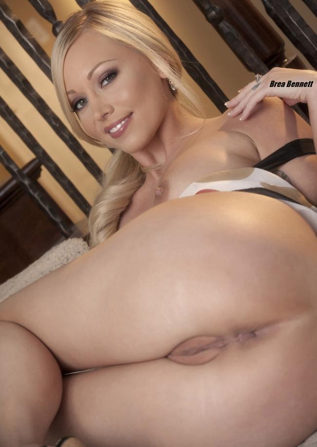 Brea Bennett