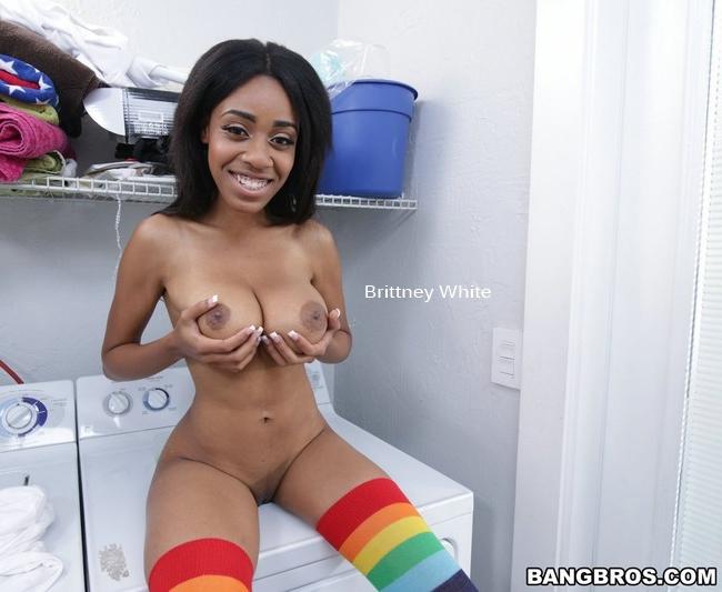 Brittney White